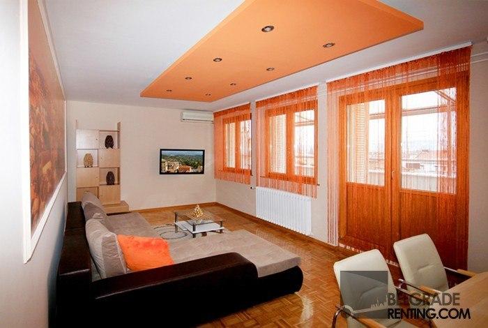 Belgrade Renting Apartmani