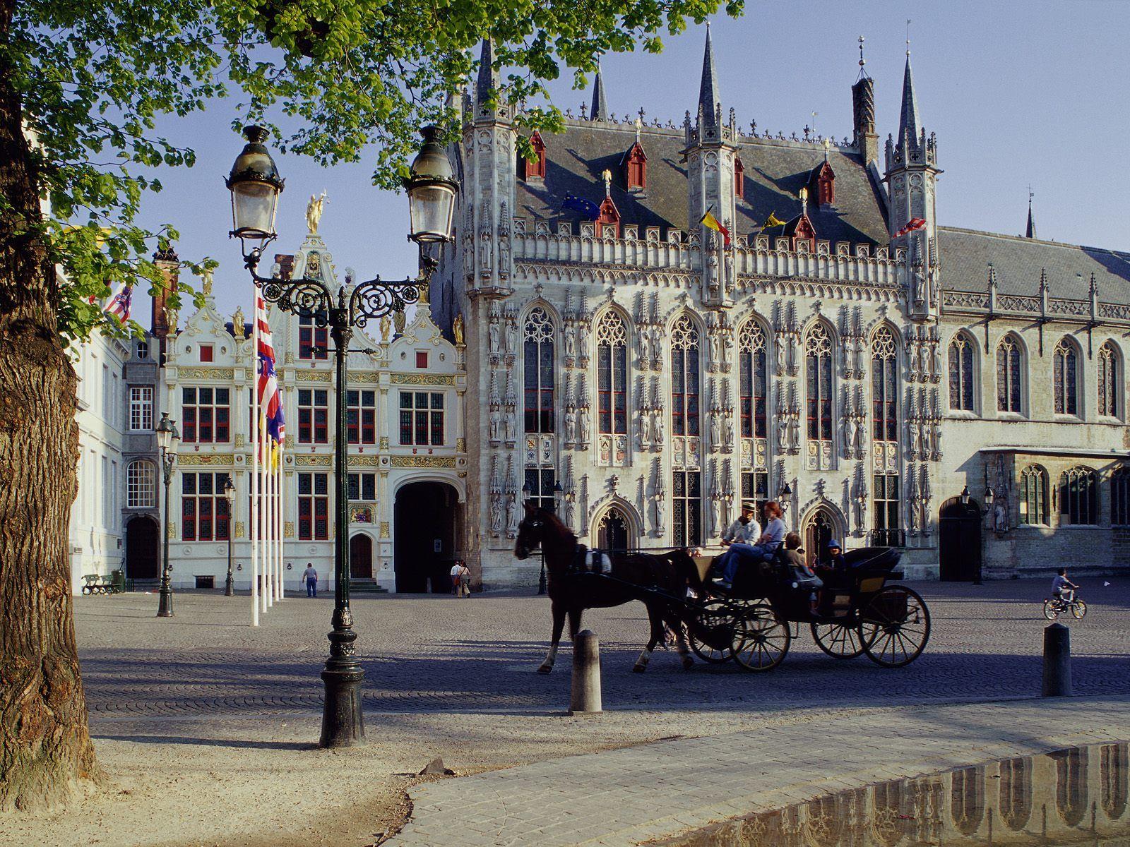 briž belgija