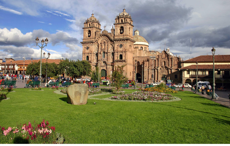 Cuzco kusko peru