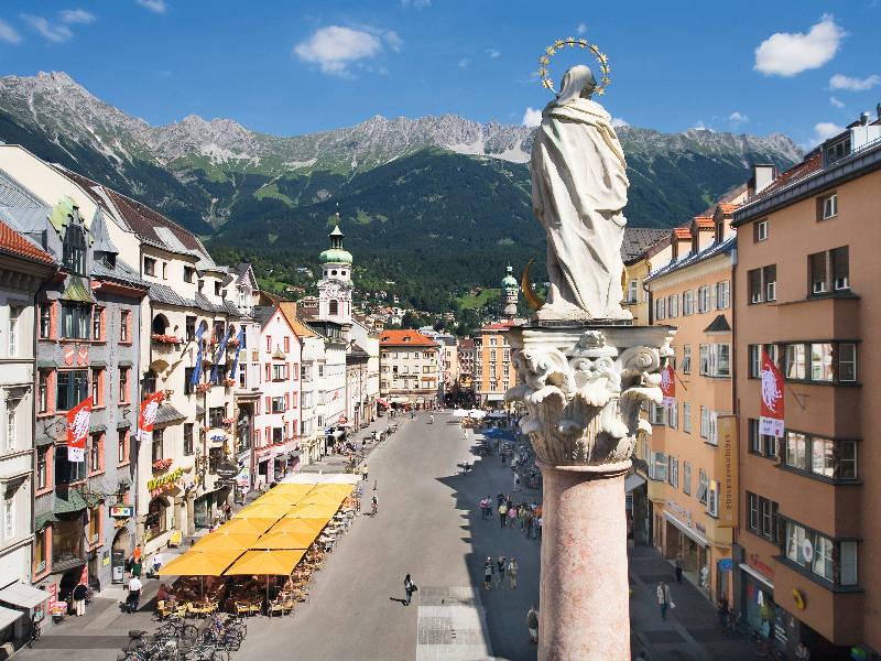 Inzbruk austria