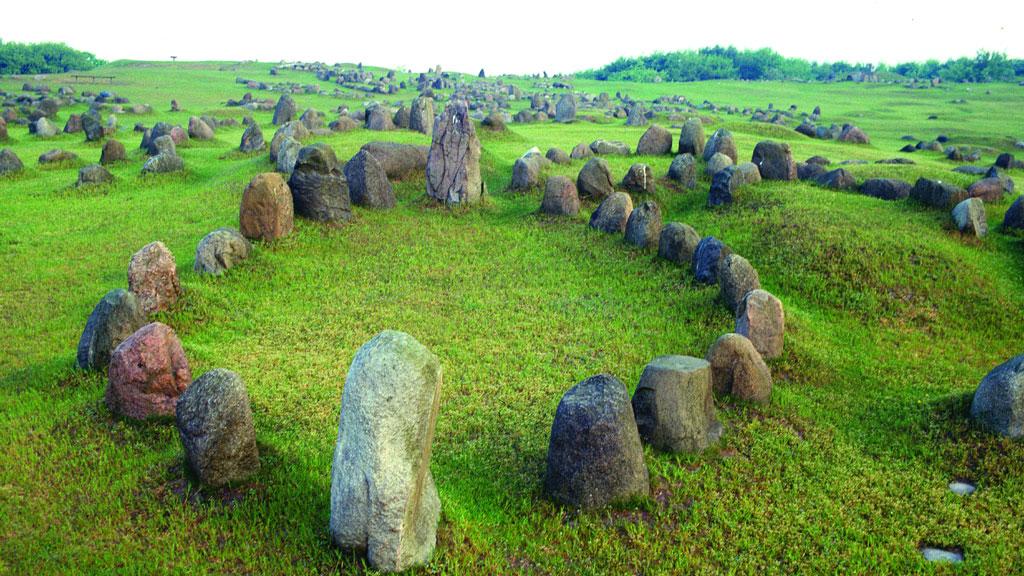 Vikinška grobnica u Olborgu