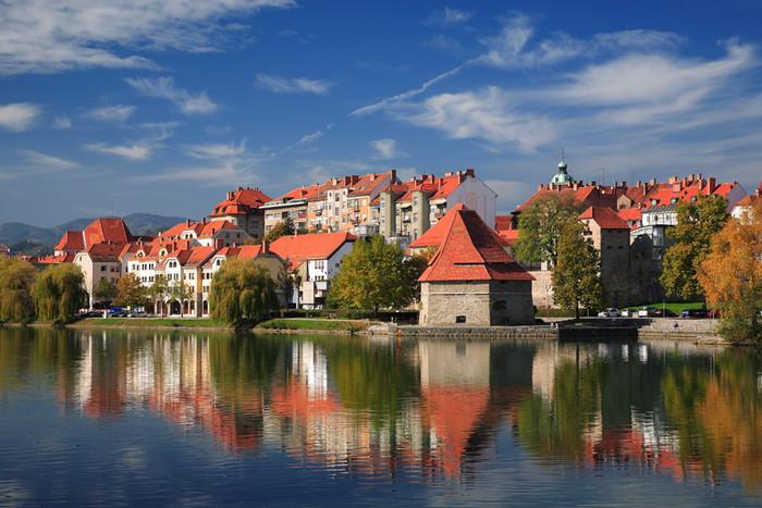 maribor slovenija