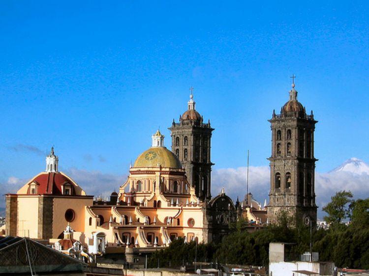 Puebla Meksiko