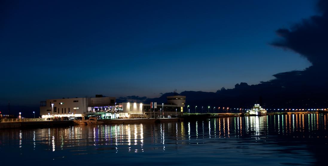 terminal luka u rijeci
