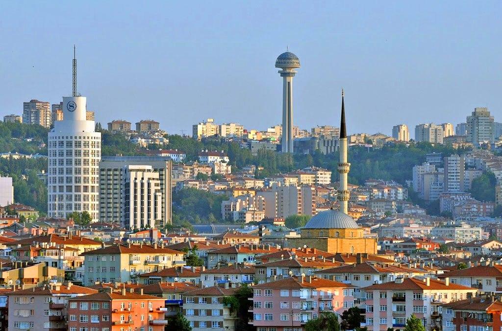 ankara turska