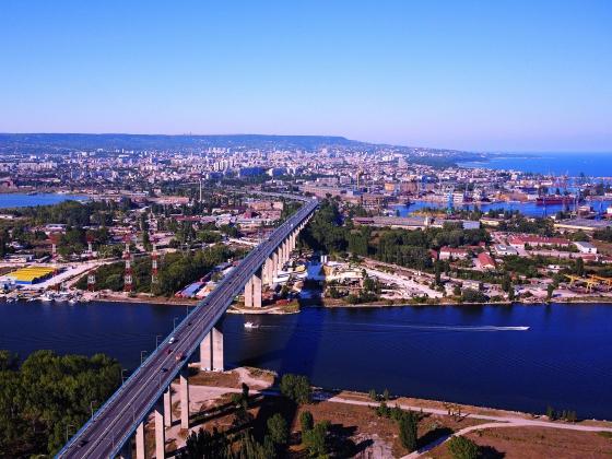 asparuhov most varna bugarska