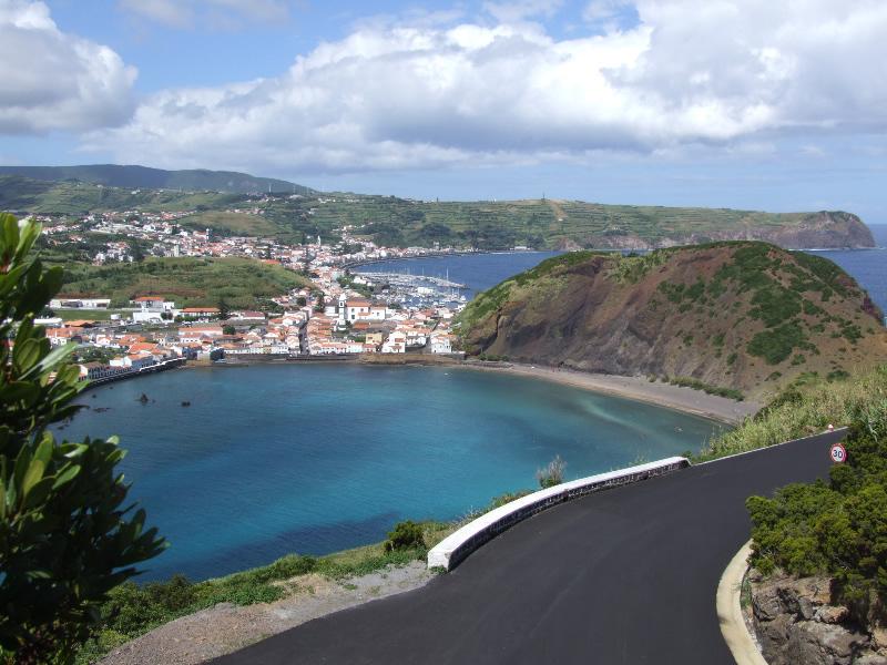 azorska ostrva portugal