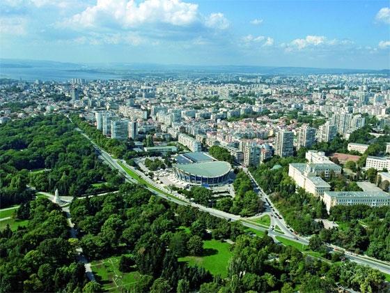 varna bugarska