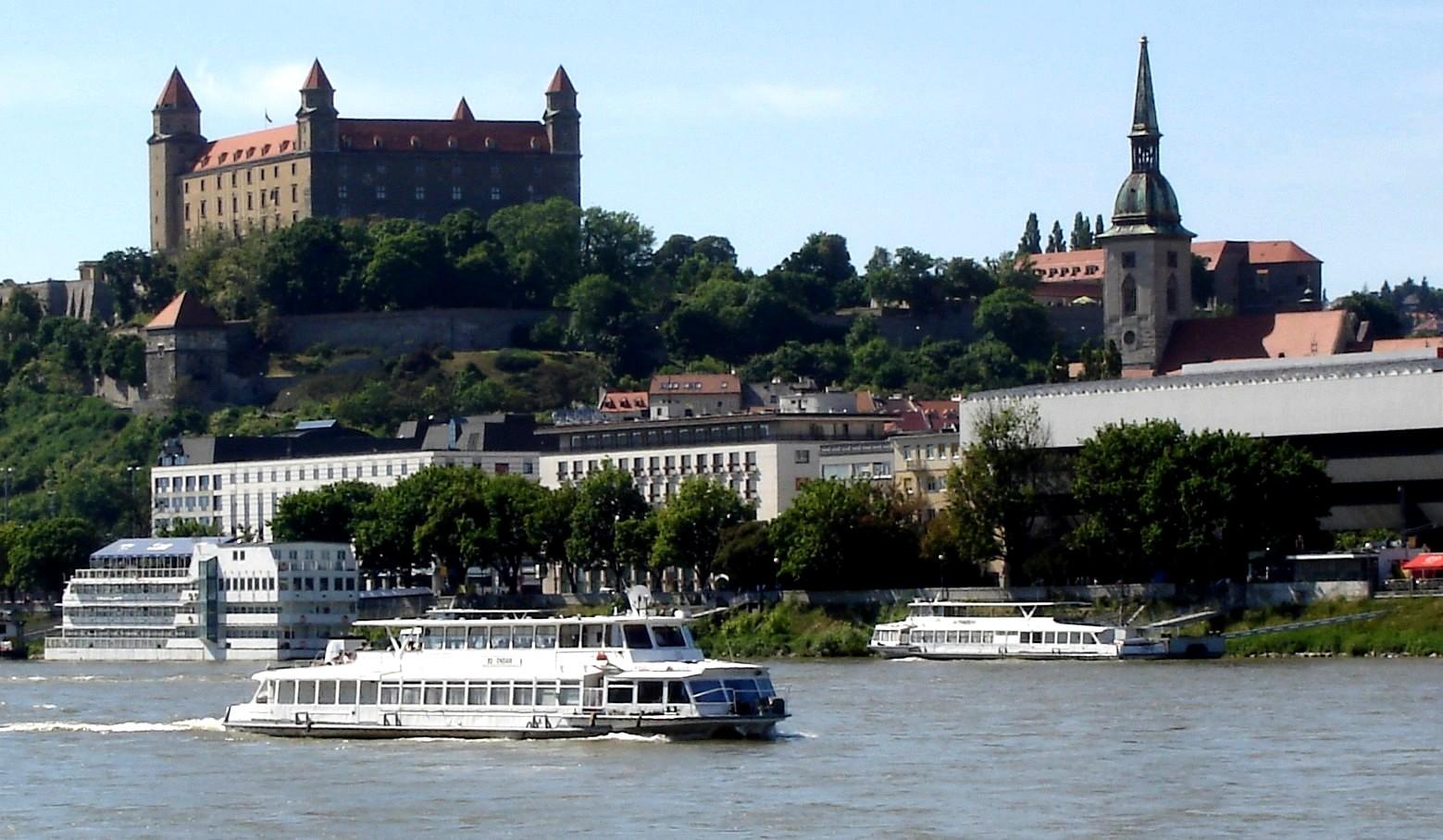 bratislava slovacka
