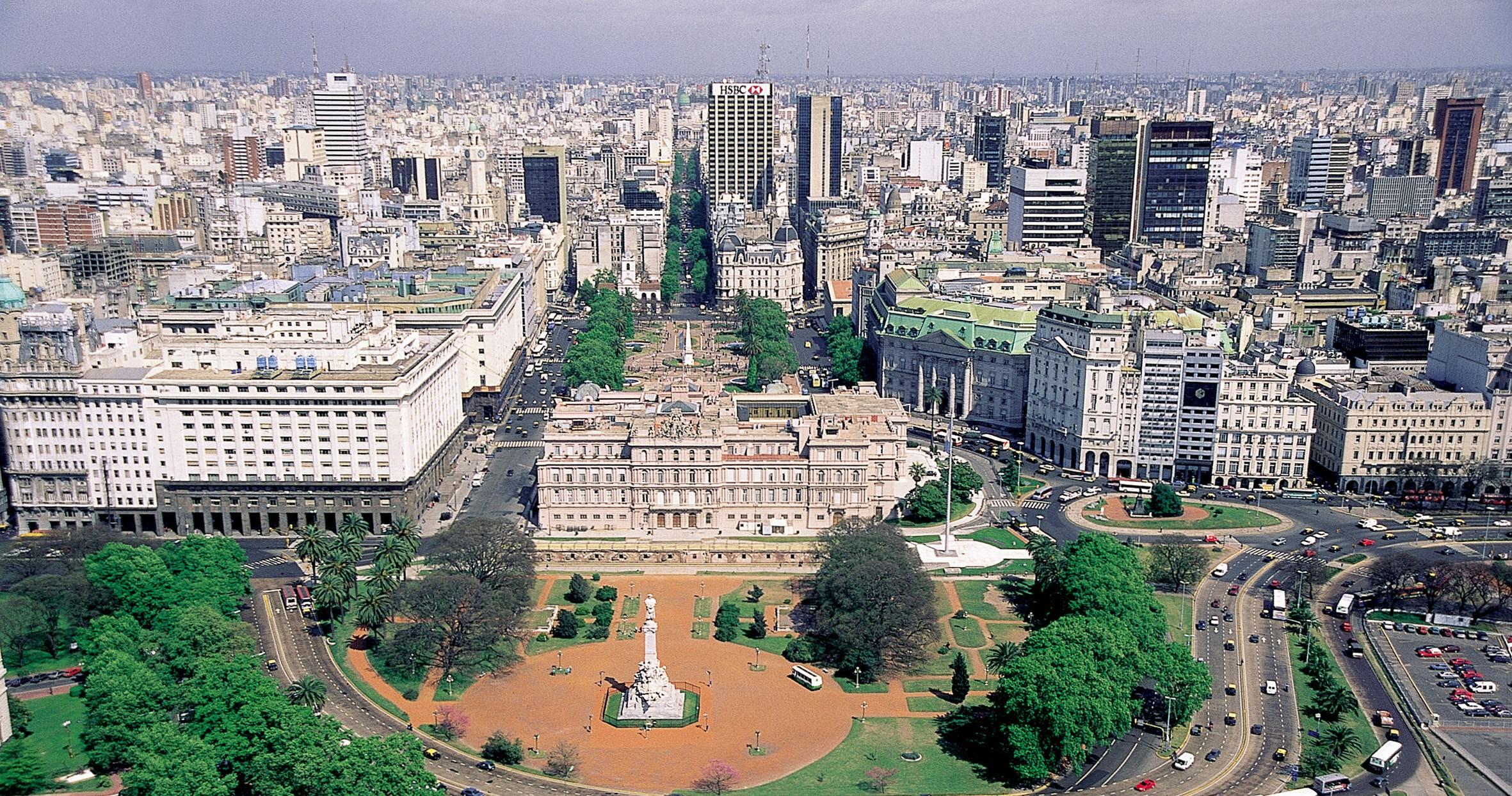Buenos Ajres