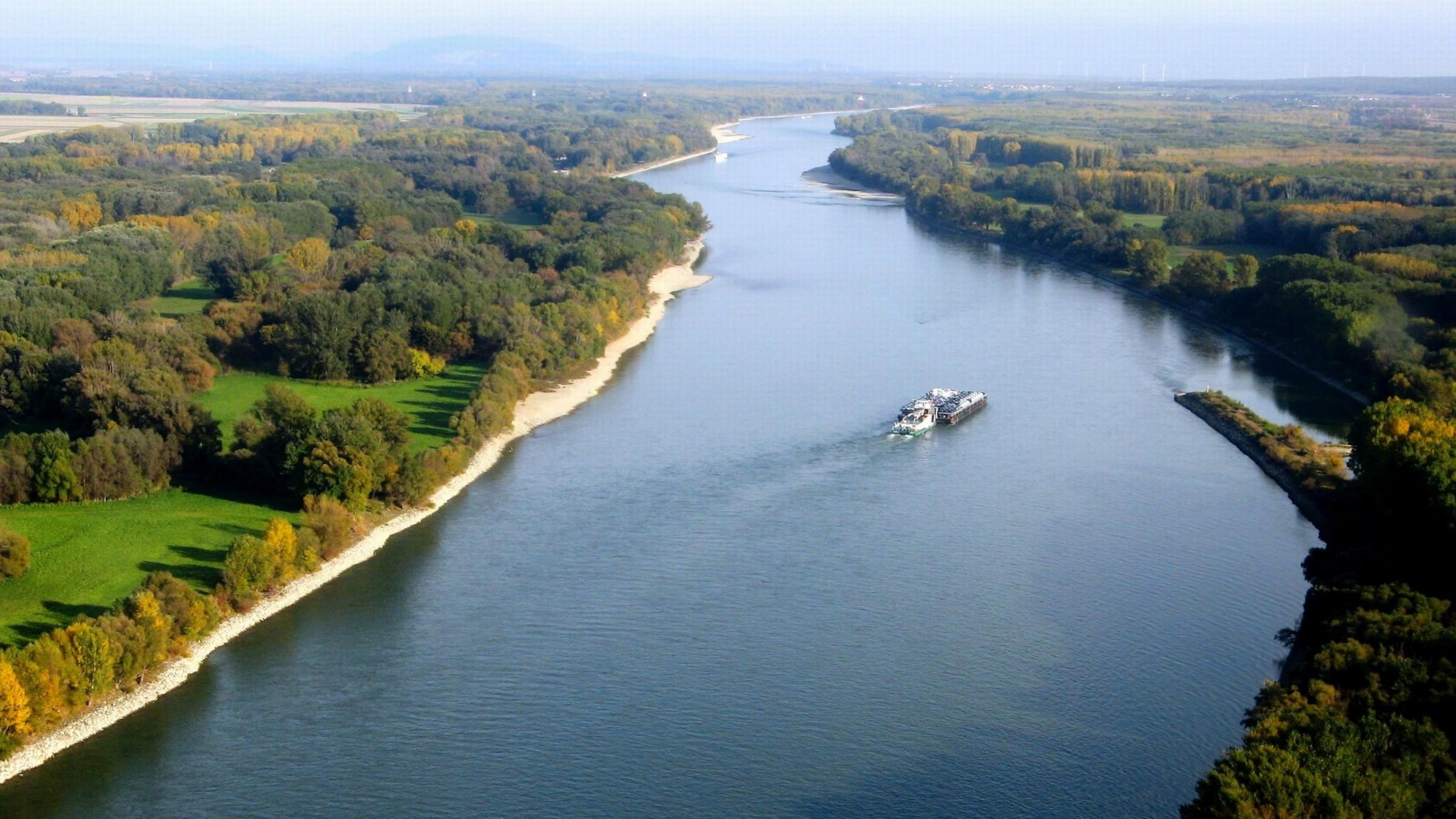 delta dunav rumunija