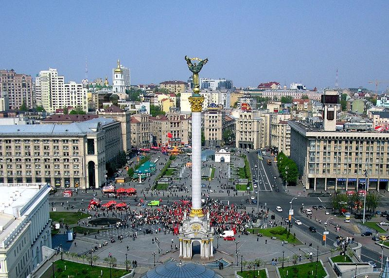 Nova godina u Ukrajini – Kijev i Lavov 8 dana autobusom