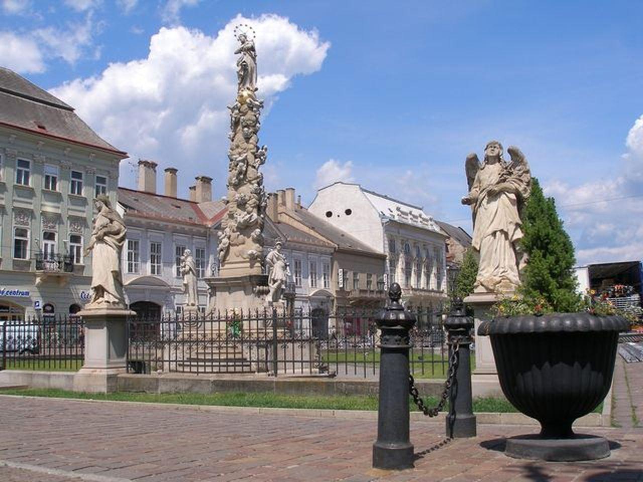 košice slovacka