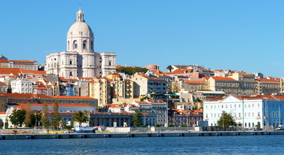 Slikovni rezultat za portugal lisabon