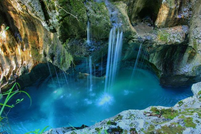triglav nacionalni park slovenija