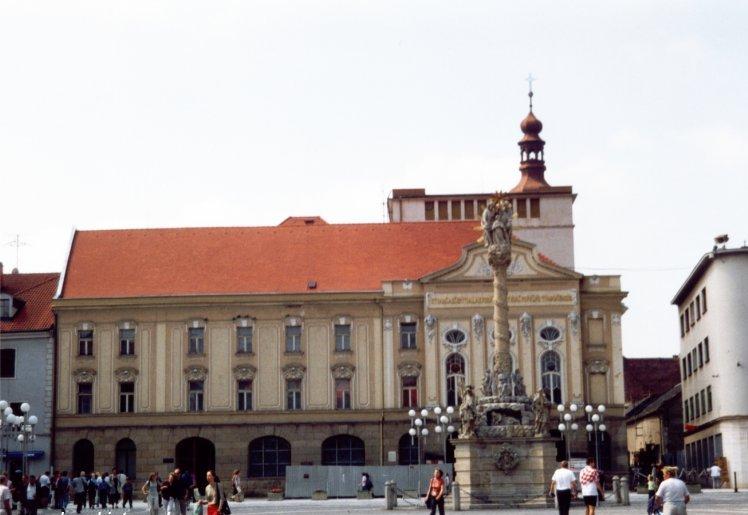 trnava slovačka