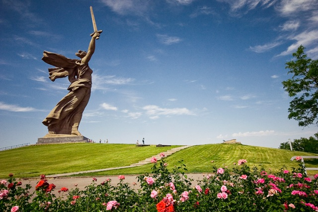 volgograd rusija