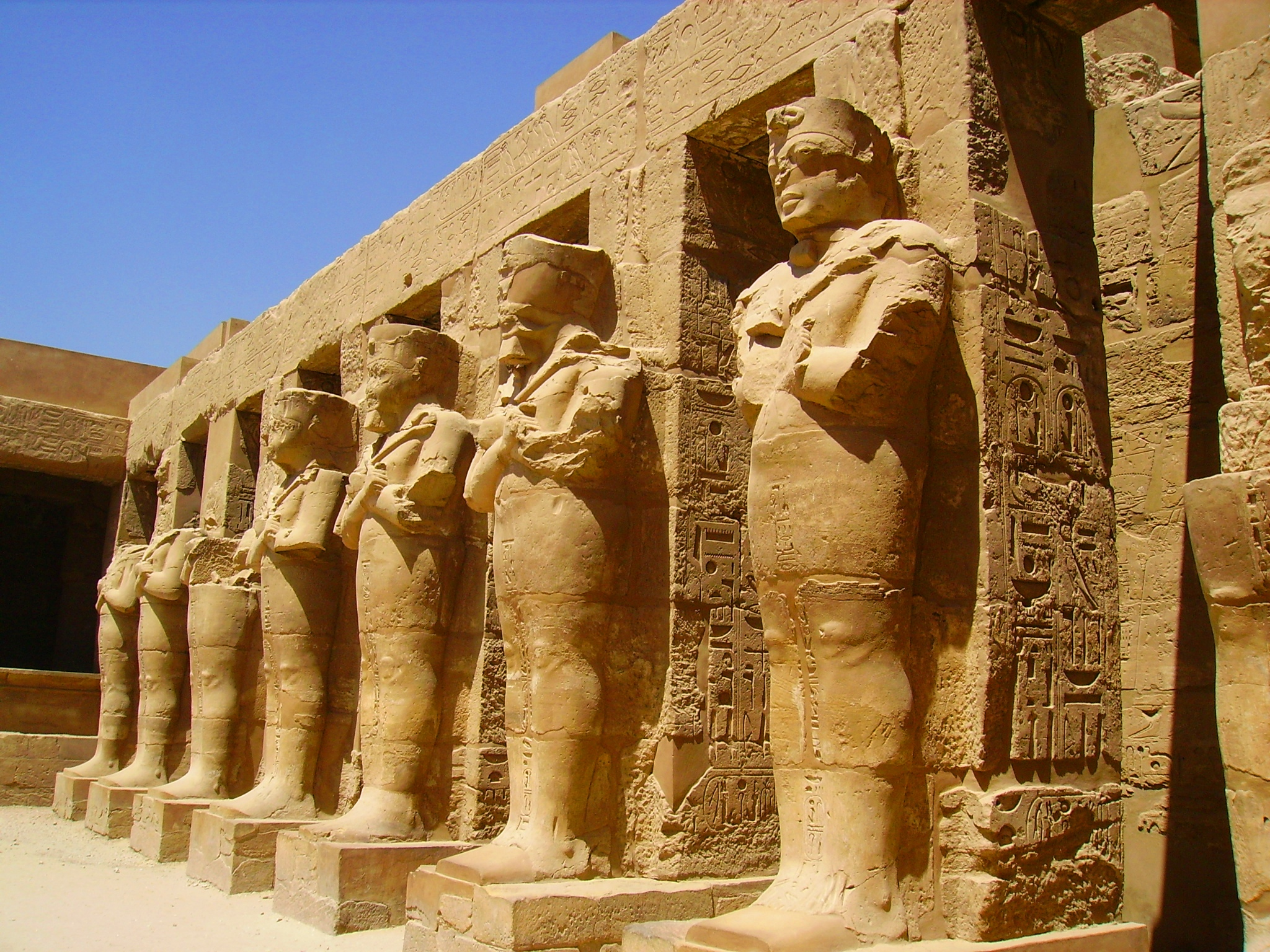 karnak egipat
