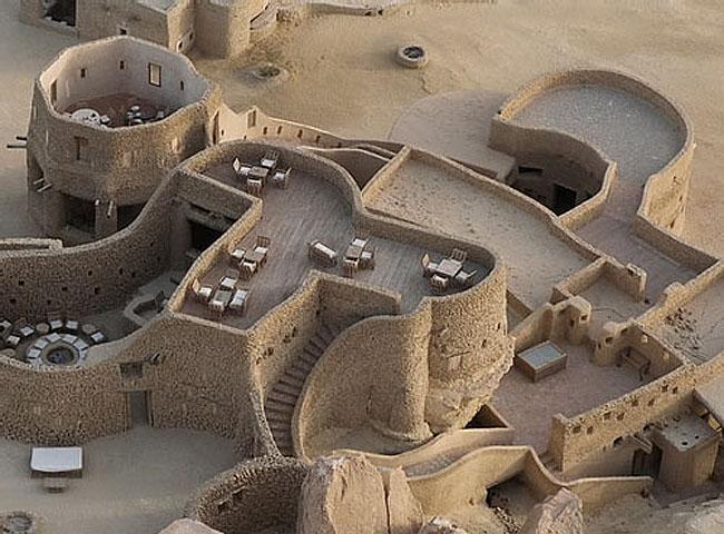 egipat kleopatra oaza siwa