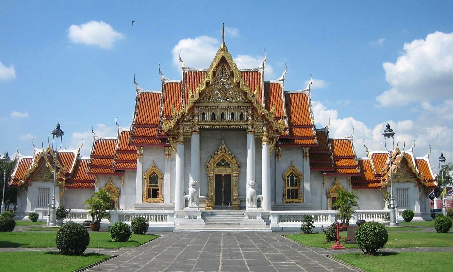 bangkok tajland