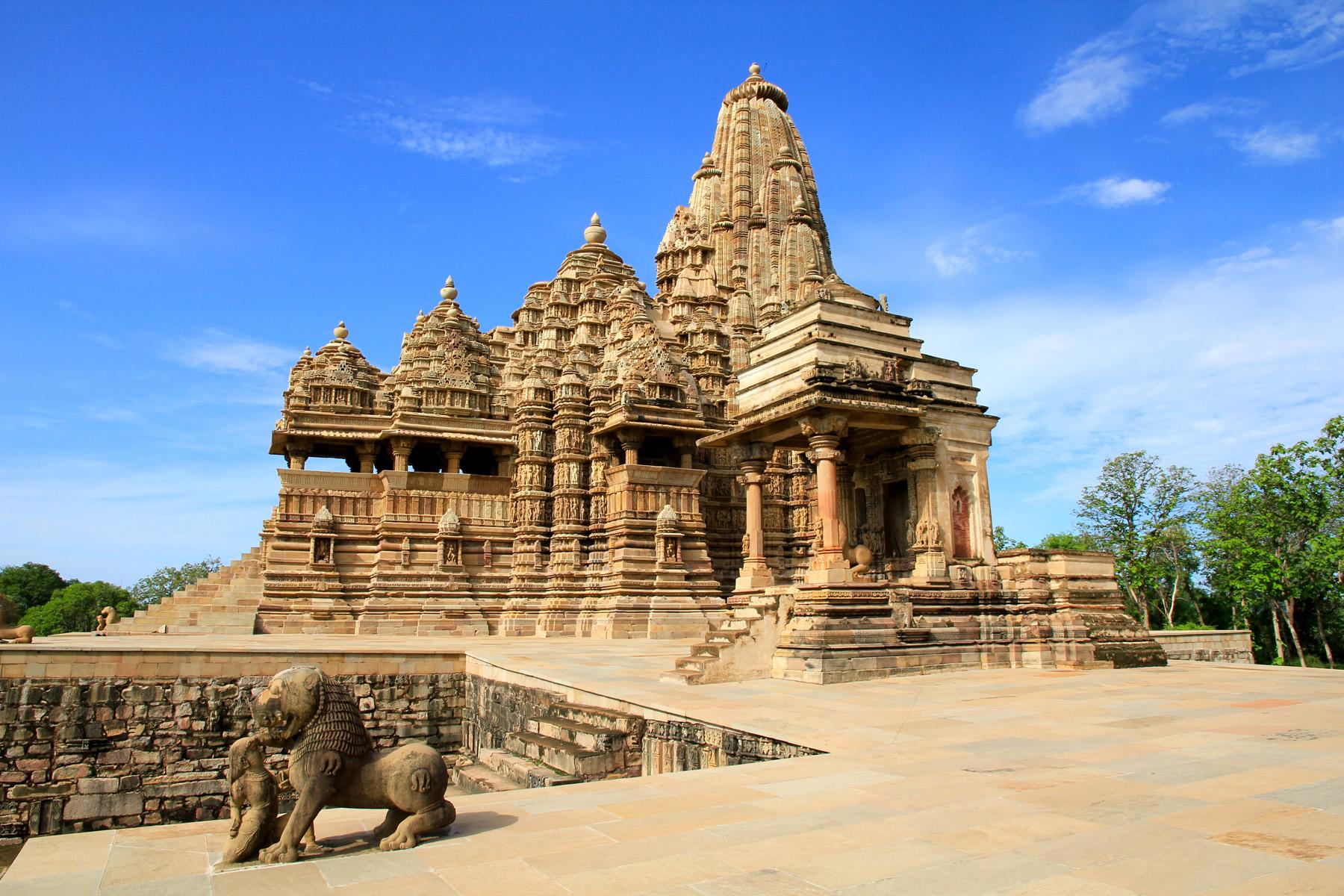 Khajurako indija