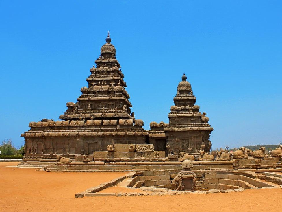 Mahabalipuram indija