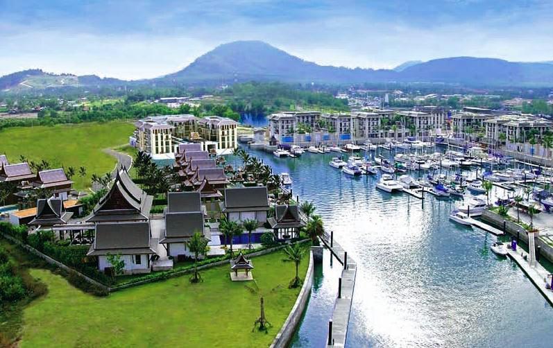 phuket tajland