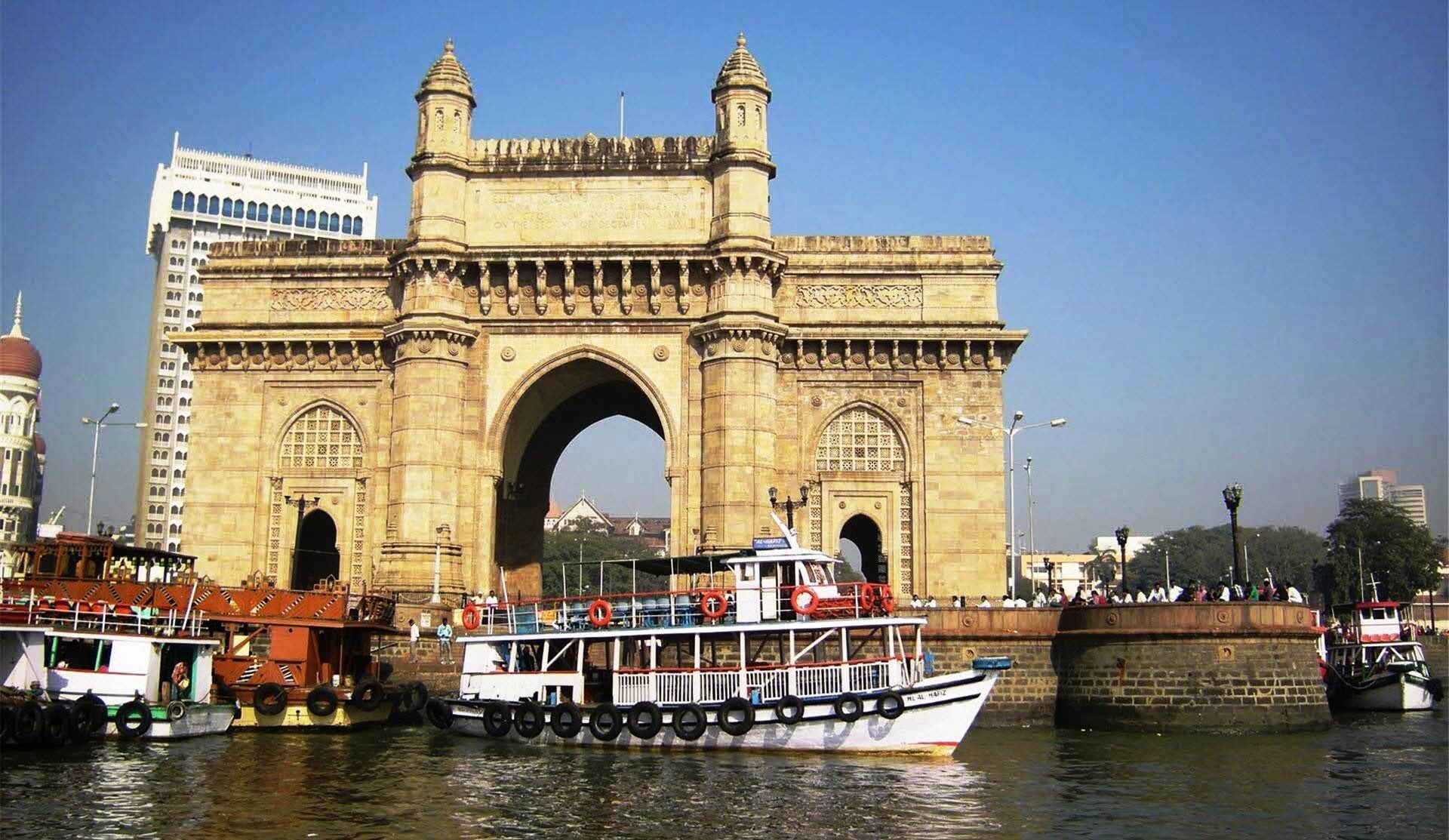 indija india mumbaj