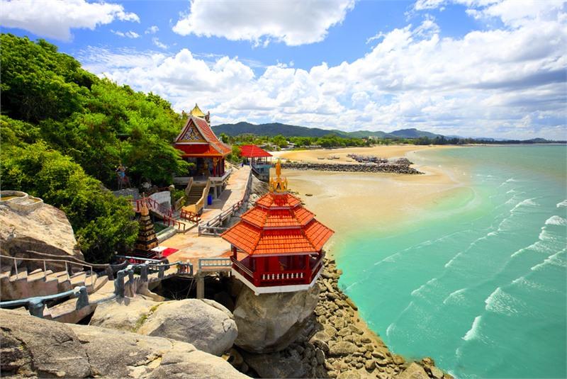 hua hin tajland