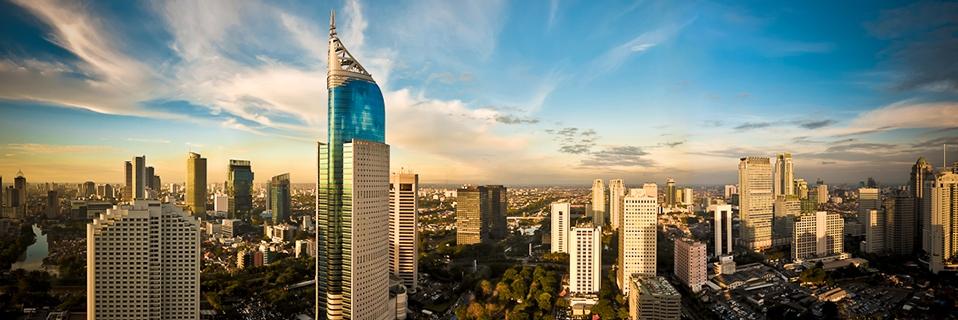 džakarta indonezija dzakarta