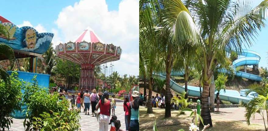 Mauritius Leisure Village