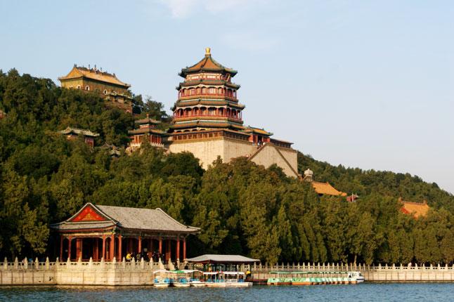 peking kina smestaj hotels