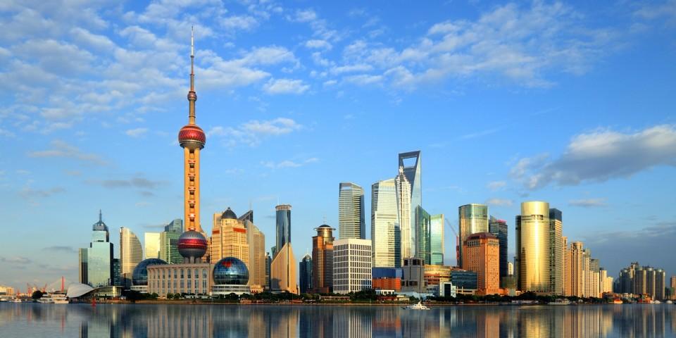 šangaj kina