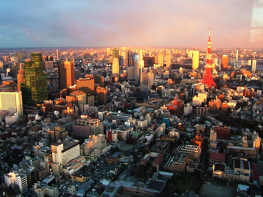 tokio tokyo hotels