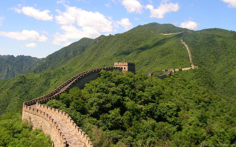 kineski zid kina